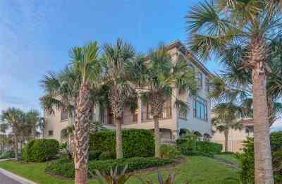 Palm Coast Single Family Home For Sale: 5 Hammock Beach