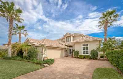 Palm Coast Single Family Home For Sale: 7 Atlantic Place