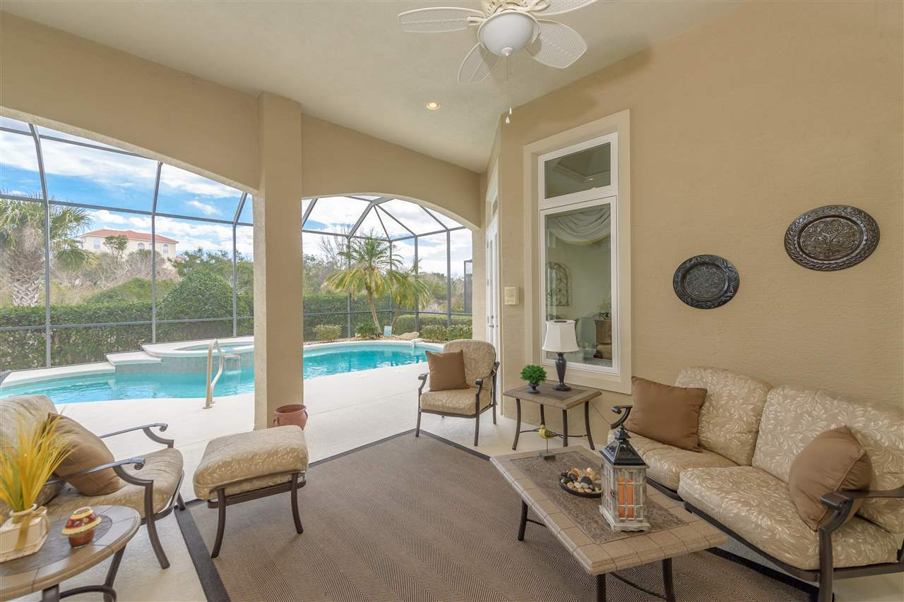 7 Atlantic Place, Palm Coast, FL.| MLS# 180382 | Real Estate In St.  Augustine, St. Johns County, Florida.