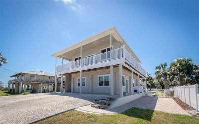 Palm Coast Single Family Home For Sale: 85 Johnson Beach Way