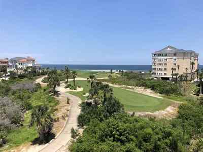Palm Coast Condo For Sale: 200 Cinnamon Beach Way #142 #142