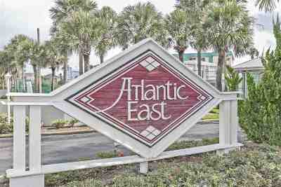 St Augustine Condo For Sale: S 6170 A1a #206