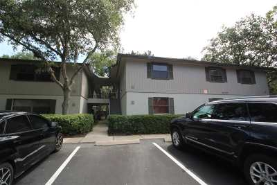 St Augustine FL Condo For Sale: $107,000