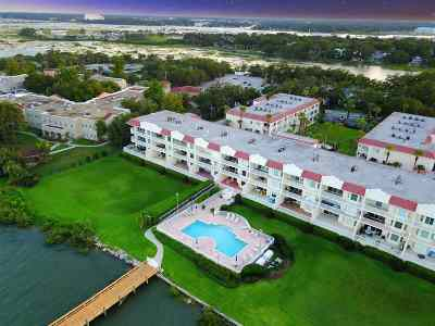 St Augustine FL Condo For Sale: $516,000