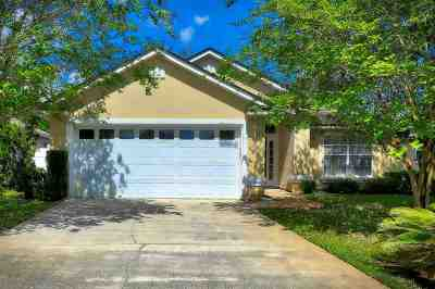 St Augustine FL Single Family Home For Sale: $216,000