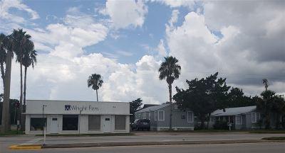 St Augustine Multi Family Home For Sale: 323 & 317 Anastasia Blvd