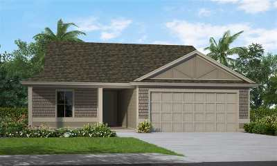 St Augustine FL Single Family Home For Sale: $256,990