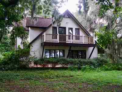 St Augustine FL Single Family Home For Sale: $434,900