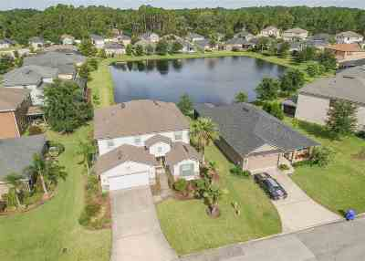 St Augustine Single Family Home For Sale: 207 Sunshine