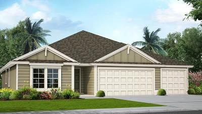 St Augustine FL Single Family Home For Sale: $330,990