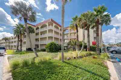 St Augustine Condo For Sale: 1 Ocean Trace Rd
