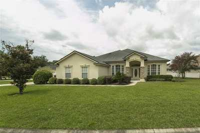 St Augustine Single Family Home For Sale: 281 Edge Of Woods Rd
