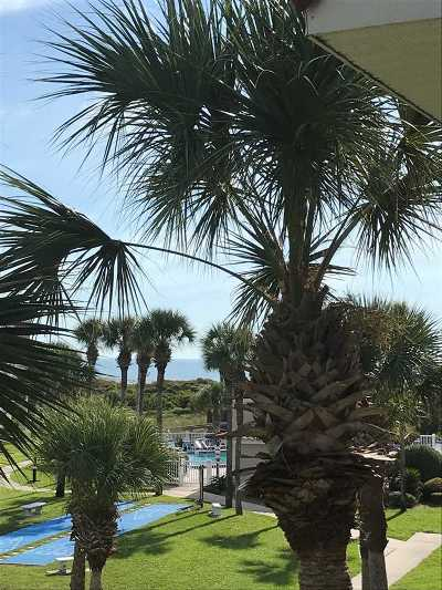 St Augustine Beach FL Condo For Sale: $334,500