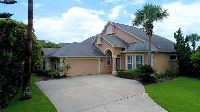 Single Family Home For Sale: 697 Sand Isles Circle