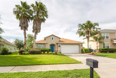 St Augustine FL Single Family Home For Sale: $262,900