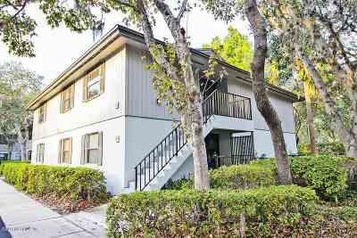 St Augustine FL Condo For Sale: $148,000