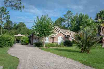Single Family Home For Sale: 321 Vicki Towers Drive