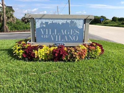 Villages Of Vilano Condo For Sale