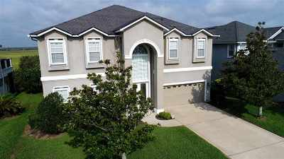 Ponte Vedra Beach Single Family Home For Sale: 1345 Turtle Dunes Ct