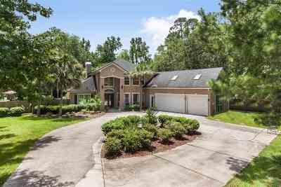 Jacksonville Single Family Home For Sale: 3392 Marbon Rd #206