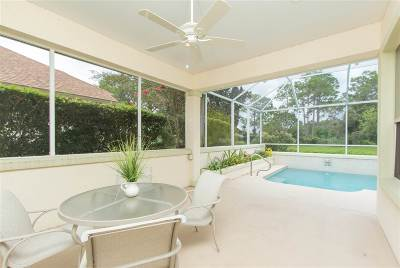 St Augustine Single Family Home For Sale: 705 Wandering Lane