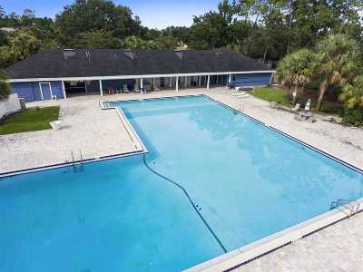 Jacksonville Condo For Sale: 8880 Old Kings Rd #134