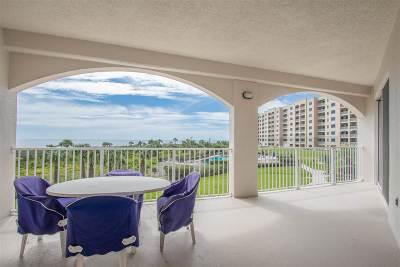 Palm Coast Condo For Sale: 104 Surfview Dr #2203 #2203