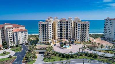 Palm Coast Condo For Sale: 19 Avenue De La Mer #506