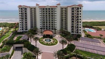 Palm Coast Condo For Sale: 85 Avenue De La Mer #304