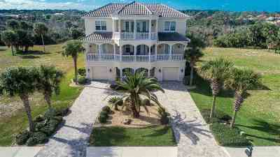 Palm Coast Single Family Home For Sale: 30 Ocean Ridge Blvd S