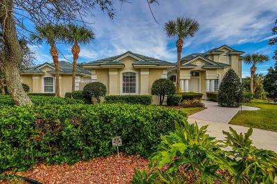 Palm Coast Single Family Home For Sale: 10 Cordoba Ct