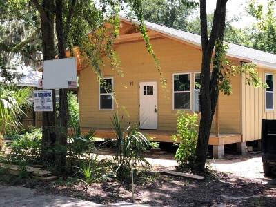 Saint Johns County Single Family Home For Sale: 24 Arenta St.