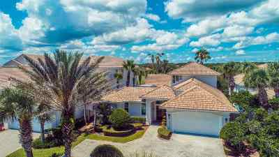 Palm Coast Single Family Home For Sale: 2 Malaga Ct