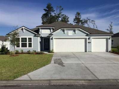 Saint Johns County Single Family Home For Sale: 109 Trianna Dr