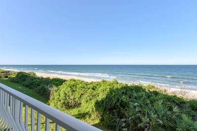 Ponte Vedra Beach Condo For Sale: N 230 Serenata Drive #721