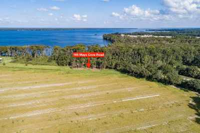 Residential Lots & Land For Sale: 165 Mays Cove