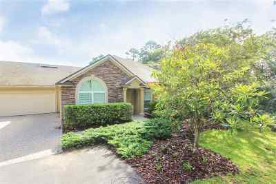 St Augustine Condo For Sale: 264 Seloy Dr