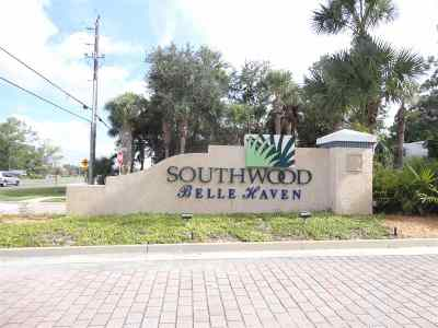 St Augustine Condo Conting_accpt Backups: 109 Laurel Wood Way #102