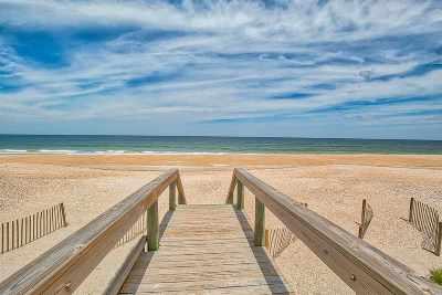 Ponte Vedra Beach Condo For Sale: 651 Ponte Vedra Blvd #651-A