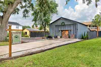 Saint Johns County, Duval County Multi Family Home Conting_accpt Backups: 5 Sebastian Ave.