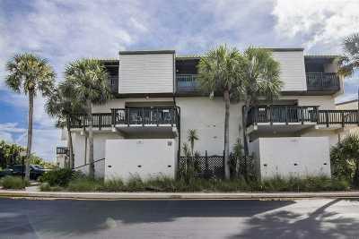 St Augustine Beach Condo For Sale: 5650 A1a S #E112