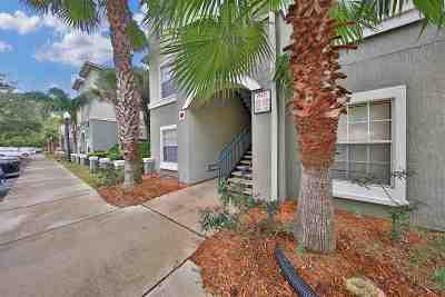 Jacksonville Condo For Sale: S 3591 Kernan Blvd #223
