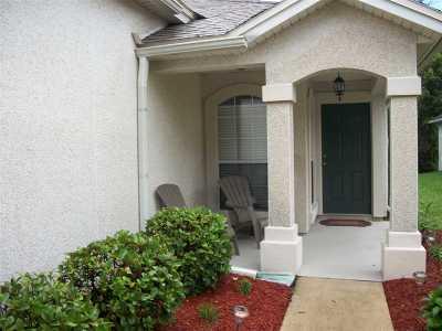 St Augustine Single Family Home For Sale: W 2088 Lymington