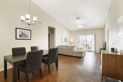 Jacksonville Condo For Sale: 8210 Green Parrot Rd #301