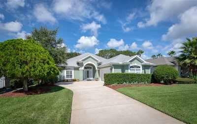 Marsh Creek Single Family Home For Sale: 905 Birdie Way