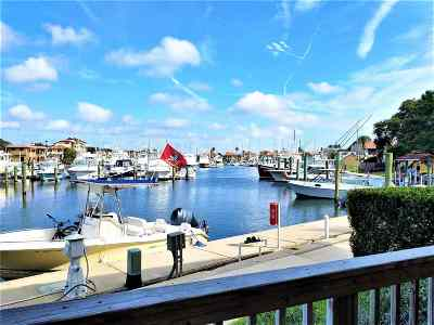 St Augustine Condo For Sale: 201 Yacht Club Dr #12