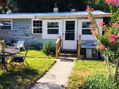 St Augustine FL Single Family Home For Sale: $210,000