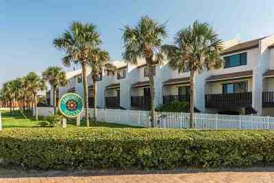 St Augustine FL Condo For Sale: $174,500
