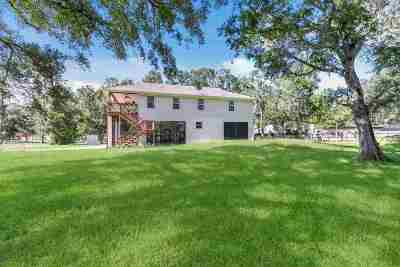 St Augustine FL Single Family Home For Sale: $272,000