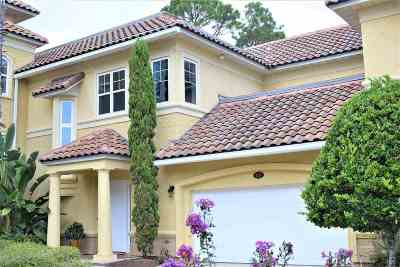 St Augustine FL Townhouse For Sale: $549,900